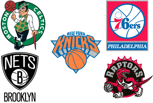NBA Atlantic Division
