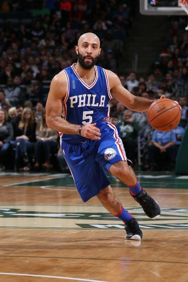 Kendall Marshall, Philadelphia 76ers