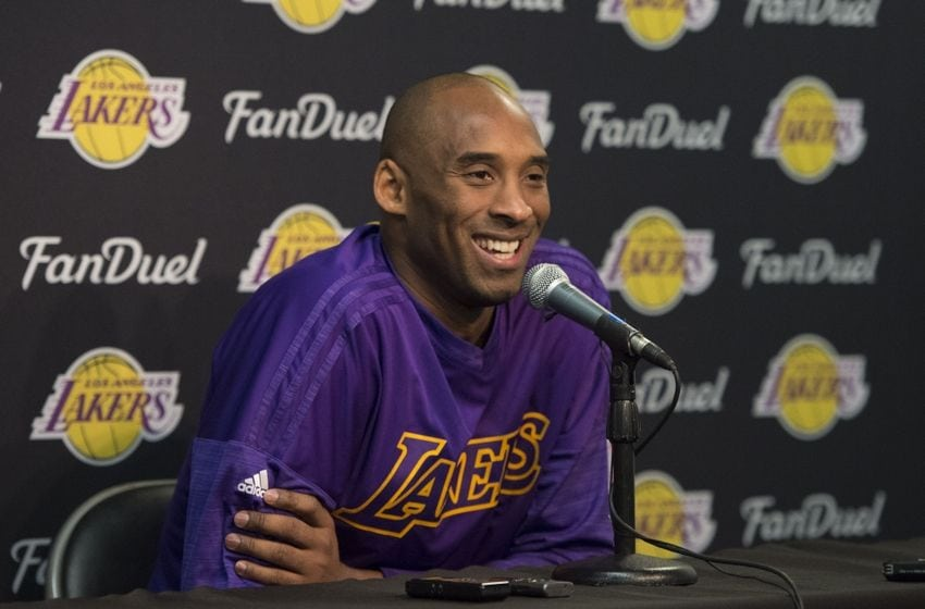 Kobe Bryant will play in BIG3 next season, says league co-founder