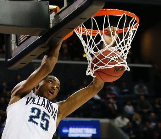 Villanova Wildcats, Mikal Bridges
