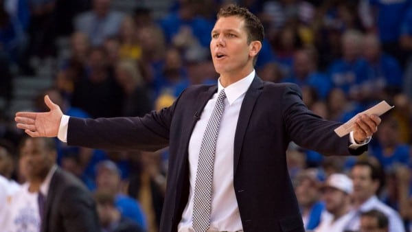 NBA lockout steered Walton to his future