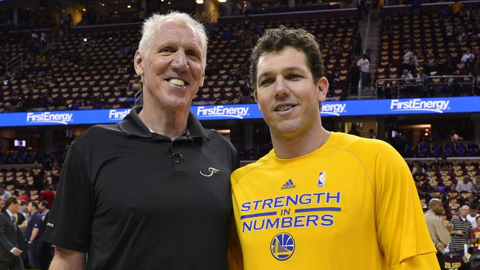 Bill Walton Wife Son Brother Height Weight Body Measurements