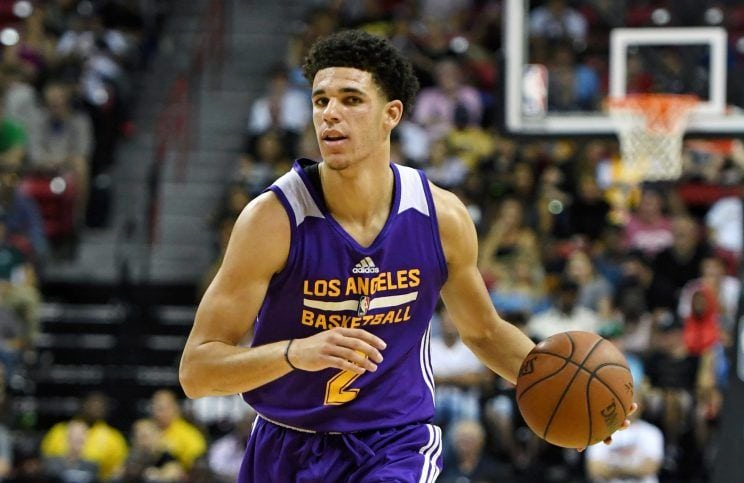 lonzo ball - photo #40