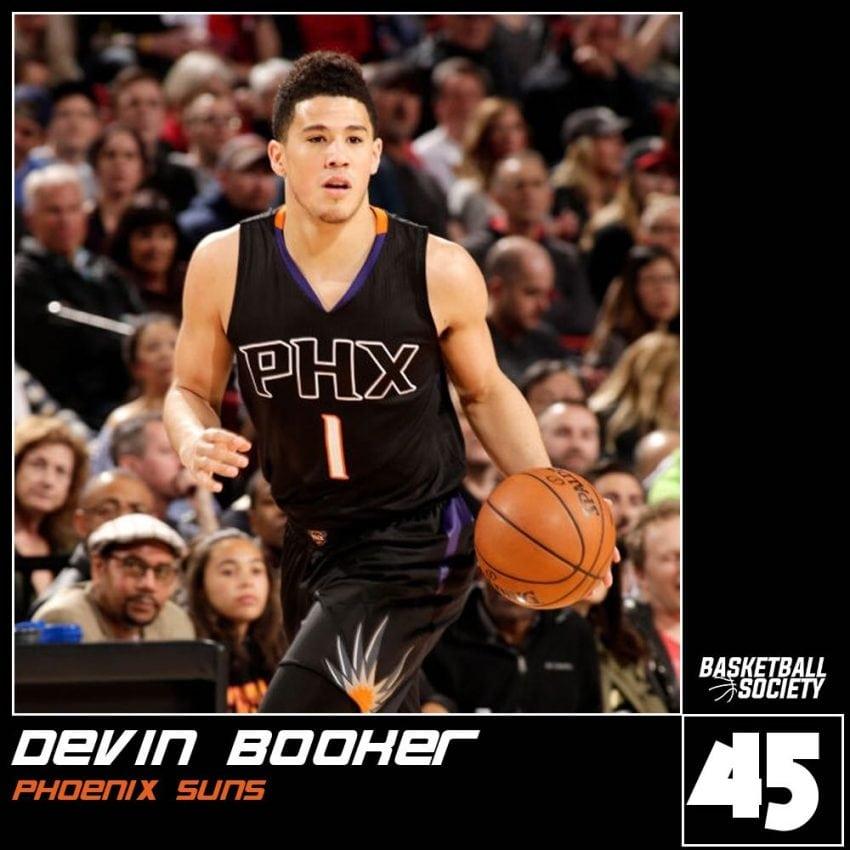 Devin Booker
