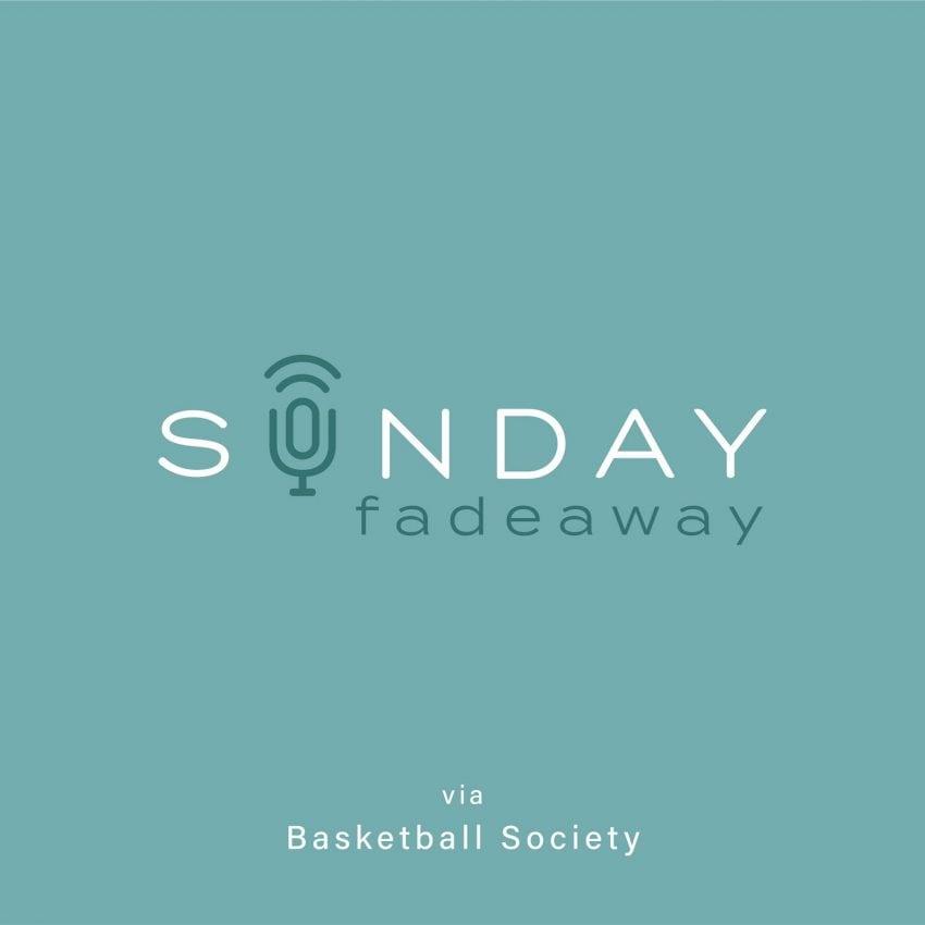 Sunday Fadeaway