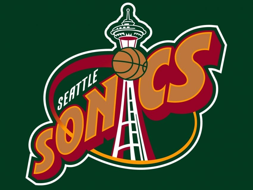 Basketball Society | Former Seattle SuperSonics HOF'er ...