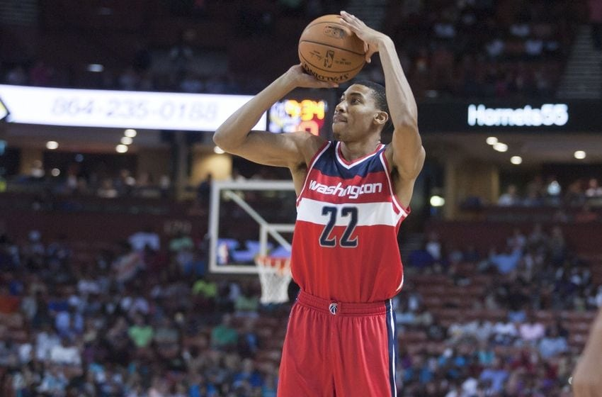 Image result for otto porter jr. wizards