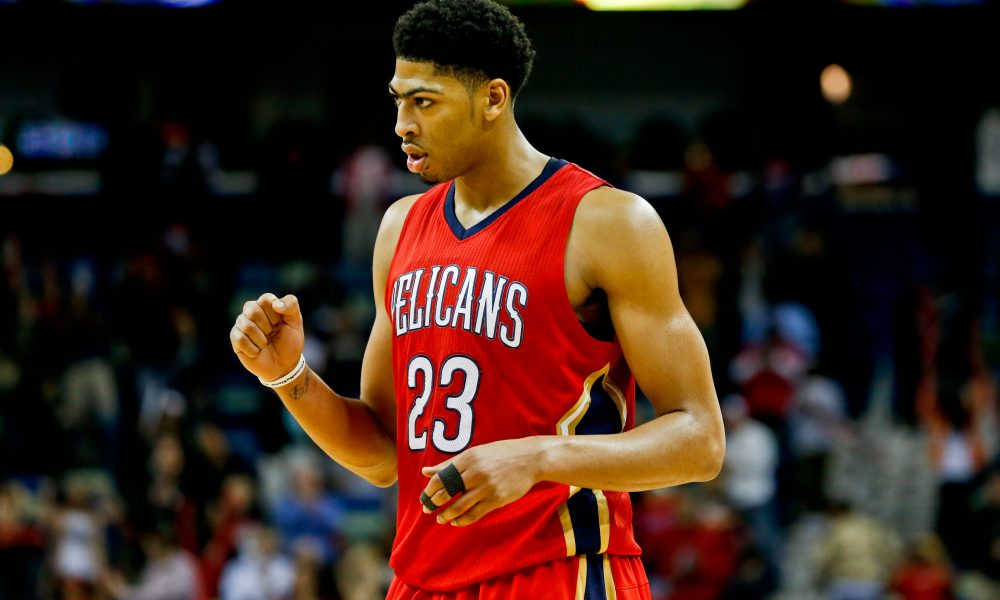 Anthony Davis 3